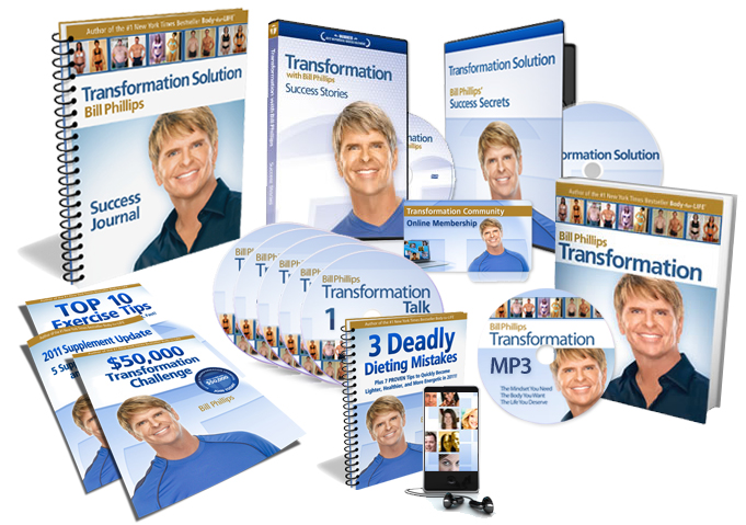The Transformation Solution Program