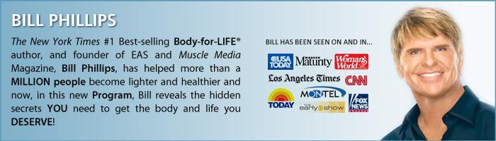 Bill's Bio
