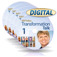 Transformation Talk Radio Shows
