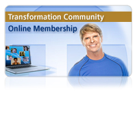 Transformation Community Membership Card