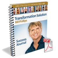 Transformation Success Journal